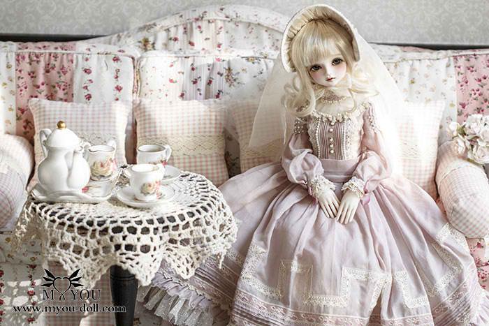 Quot Delia Quot Myou Doll Doll Dolk Station Online Bjd Shop