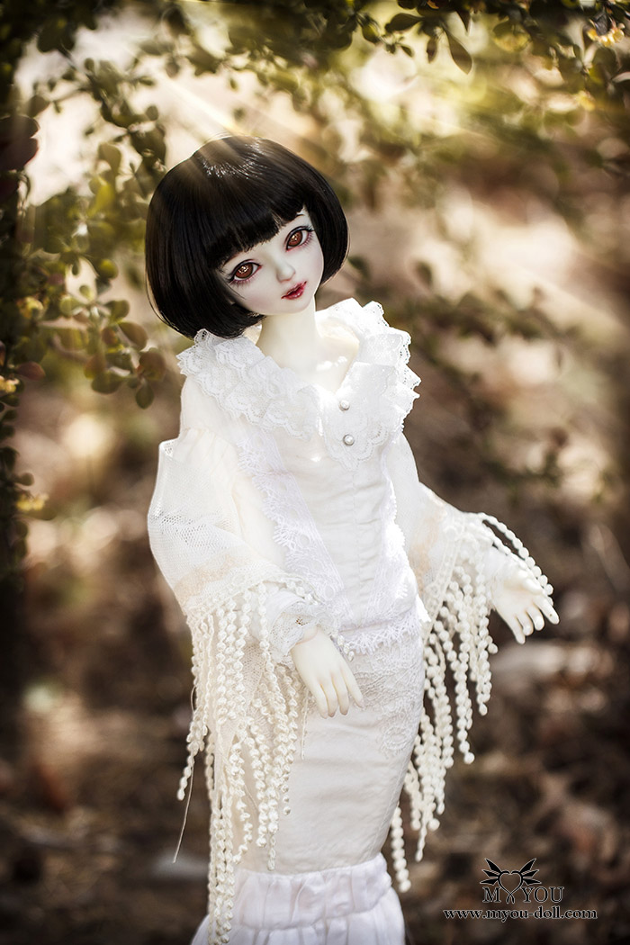 """Ling Wei"" of the ""Myou Doll"", image 3."