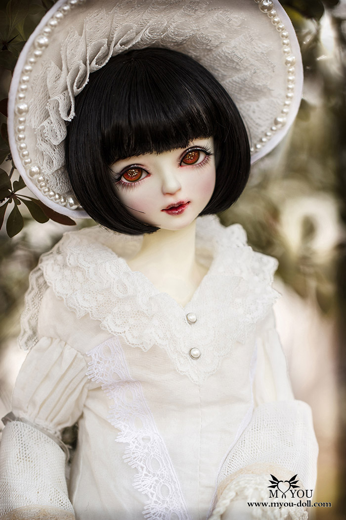 """Ling Wei"" of the ""Myou Doll"", image 4."