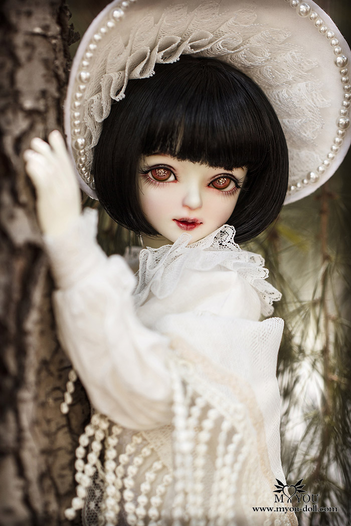 """Ling Wei"" of the ""Myou Doll"", image 6."