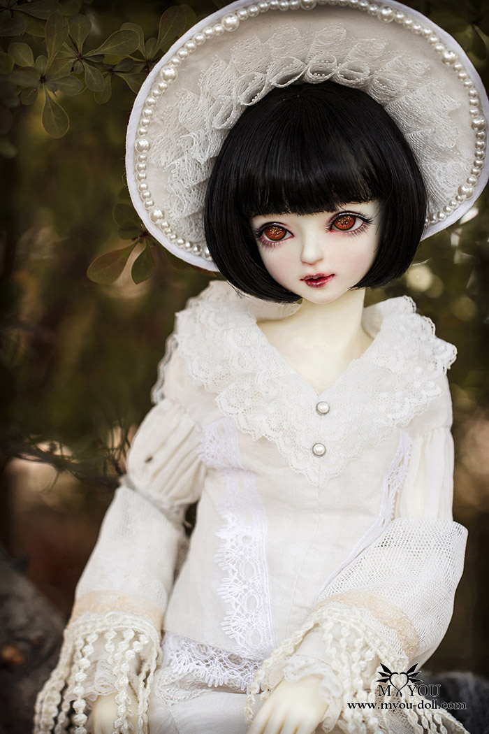"""Ling Wei"" of the ""Myou Doll"", image 7."