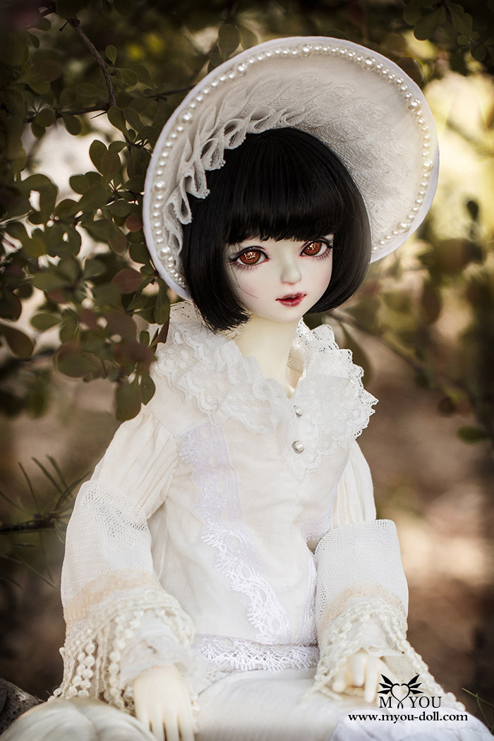 """Ling Wei"" of the ""Myou Doll"", image 8."