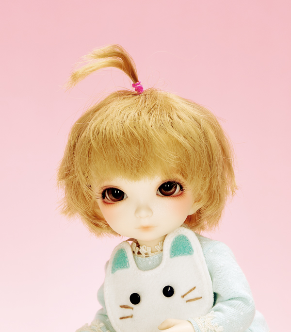 "A thumbnail of ""LFW-31 Blond for LittleFee"""